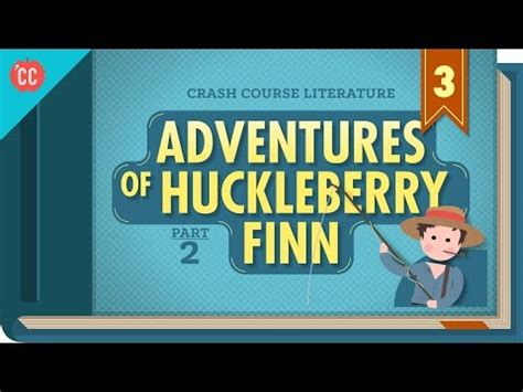 The adventures of huckleberry finn book synopsis